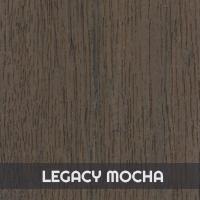 Bois Composite Premium Timbertech - Legacy Mocha