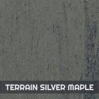 Bois Composite Premium Timbertech - Terrain Silver Maple