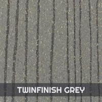 Bois Composite Premium Timbertech - Twinfinish Grey