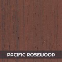 Bois Composite Premium Timbertech - Pacific Rosewood
