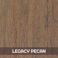 Bois Composite Premium Timbertech - Legacy Pecan