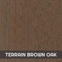 Bois Composite Premium Timbertech - Terrain Brown Oak