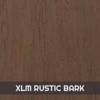 Bois Composite Premium Timbertech - XLM Rustic Bark