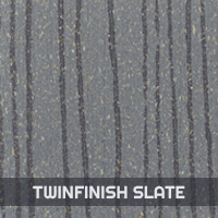 Bois Composite Premium Timbertech - Twinfinish Slate
